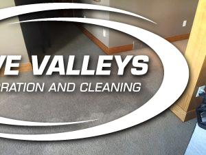 water damage cleanup missoula, water damage missoula, water damage repair missoula