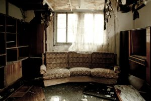 fire damage cleanup kalispell, fire damage kalispell, fire damage repair kalispell